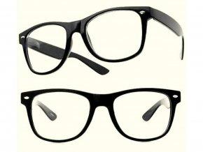 Brýle wayfarer 3
