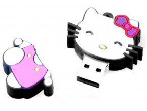 USB flash disk hello kitty 8GB1
