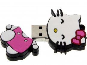 USB flash disk hello kitty 8GB1
