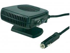 Přídavná klimatizace a topení do auta