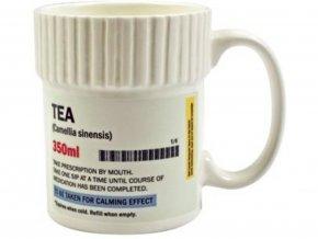 Hrnek na předpis čaj