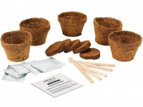 Grow it! Gurmánské květiny