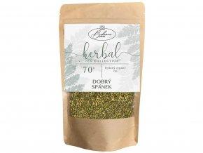 Bylinný čaj 70g Pro dobrý spánek