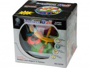 Inteligentní koule 138 překážek