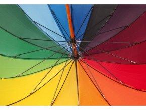 Deštník duha