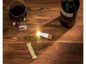 LED světlo do láhve 3