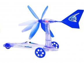 Auto na vzduch