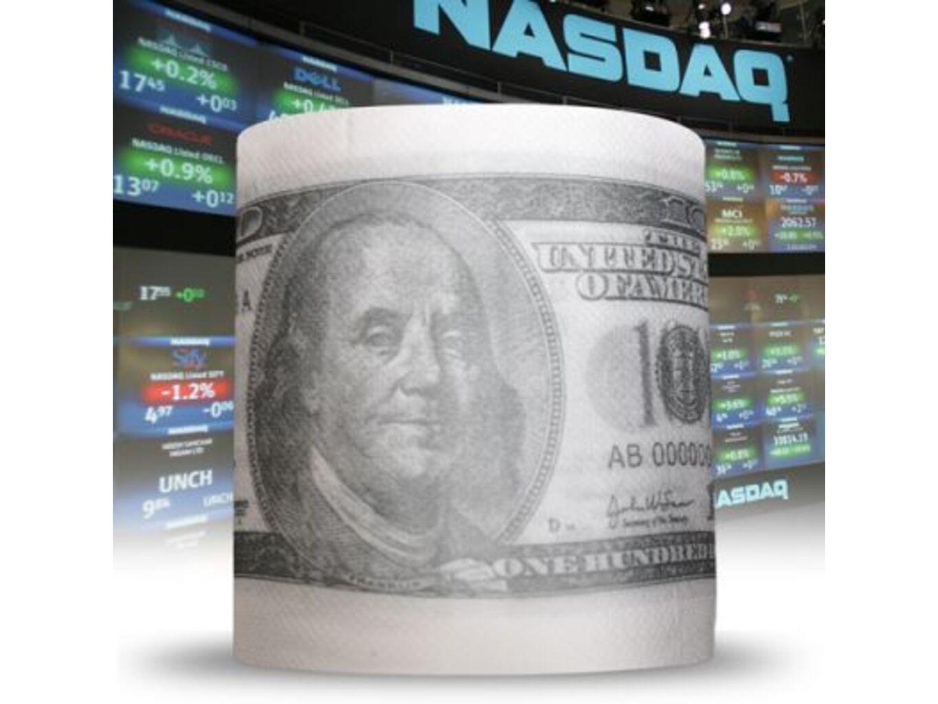Toaletní papír Dolar