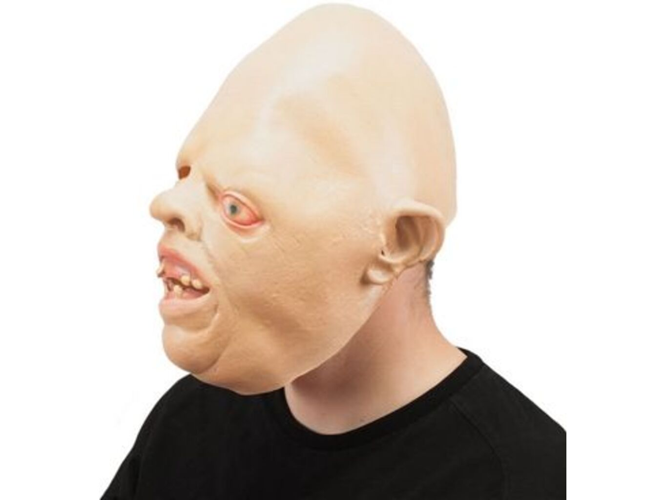 Maska zrůda