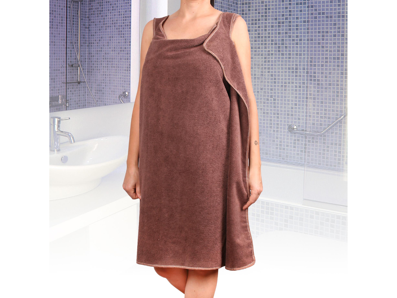 Županový ručník Barva: Hnědá