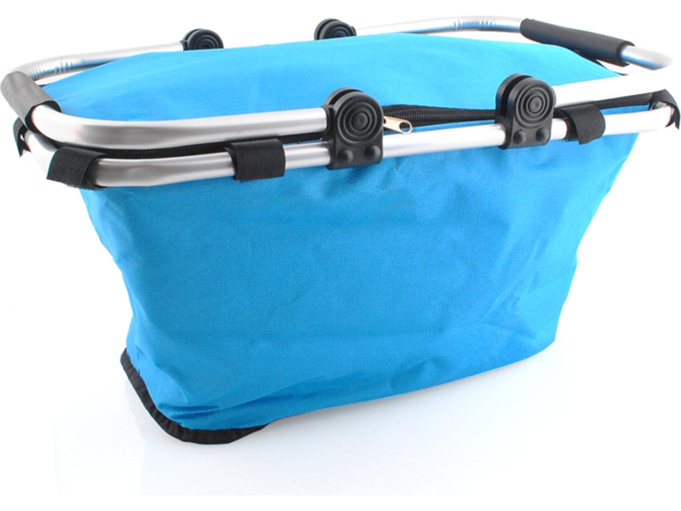 Termo piknikový koš Barva: Modrá
