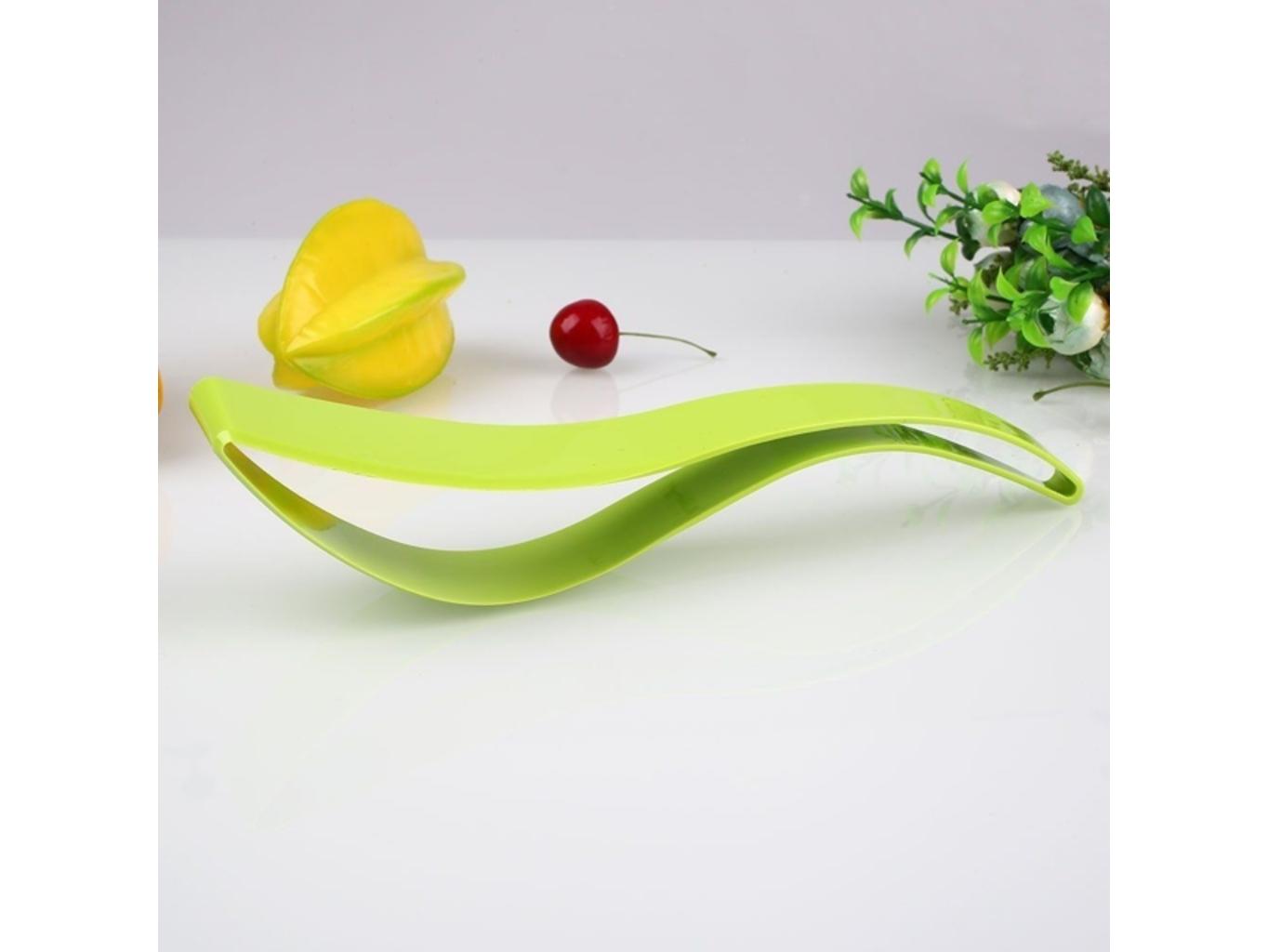 Lopatka a nůž na krájení dortu 2v1