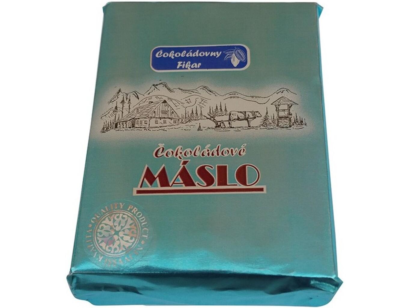 Čokoládové MÁSLO 150g