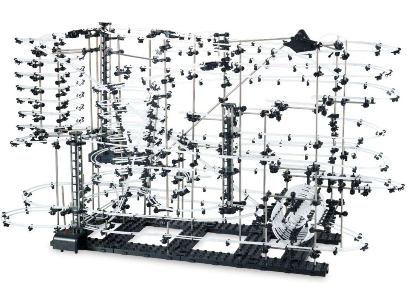 SpaceRail level 6