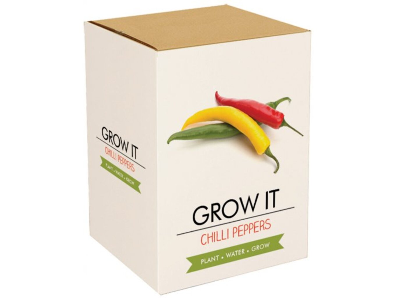 Grow it - Chilli papričky