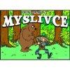 Certifikát - Myslivce (medvěd)