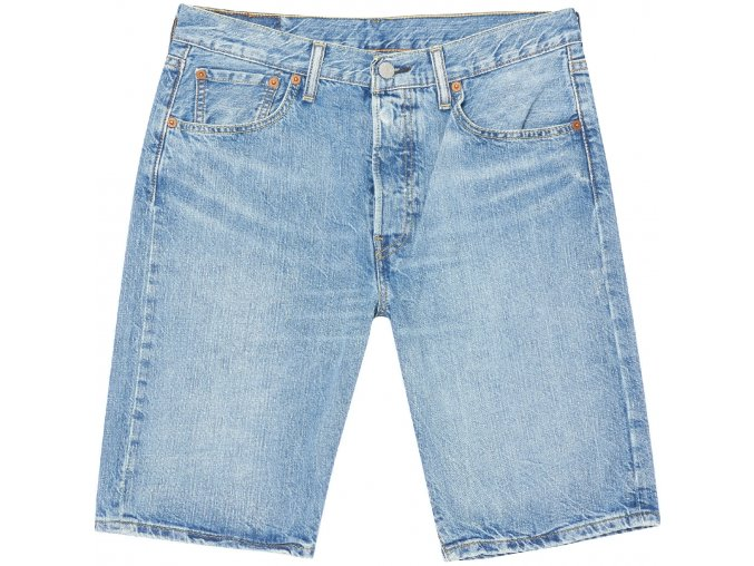levis denim 501 hemmed shorts p34344 246240 image