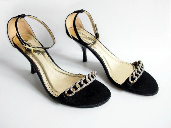 Plesové sandále