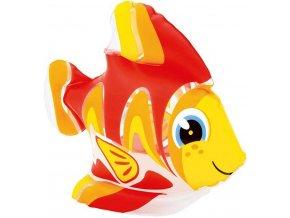 INTEX Hračky nafukovací zvířátko / člun do vody různé druhy 58590