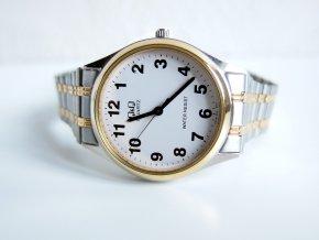 Kovové pánské hodinky