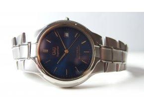 Pánské kovové hodinky