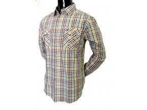 Pánské sportovní košile - Levně jen u nás! 84b0fac19b