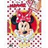 Omalovánka Minnie