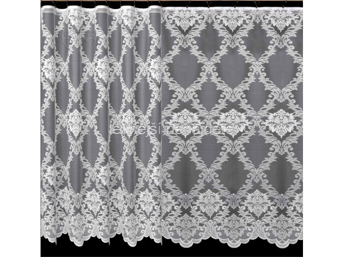 Záclona Bora 180 cm