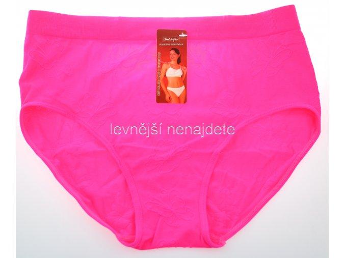 Dámské kalhotky růžové