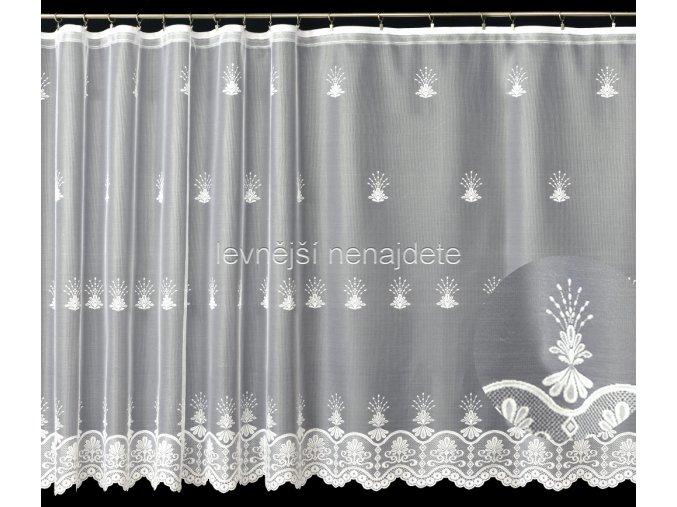 Záclona RENA 175 cm