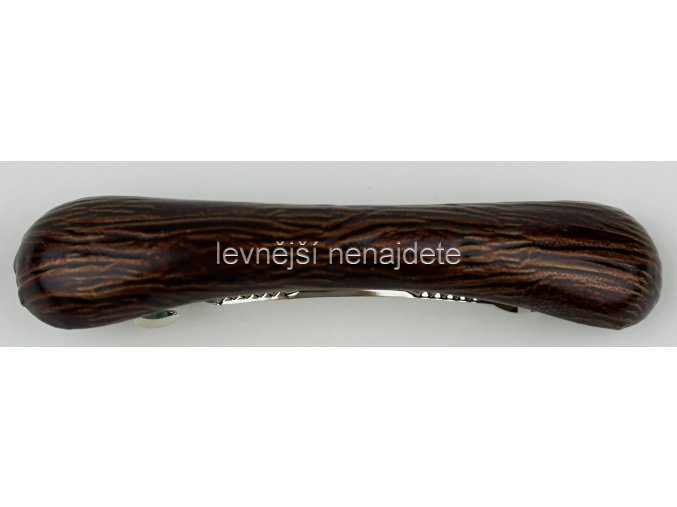 Spona do vlasů BB 9,5 cm