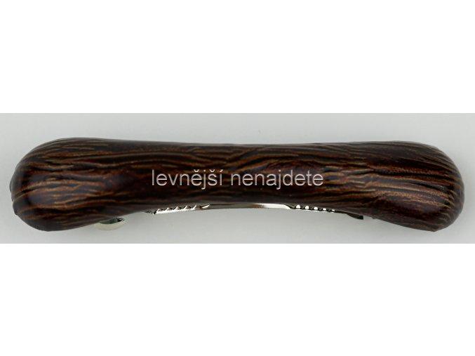 Spona do vlasů CD 12 cm