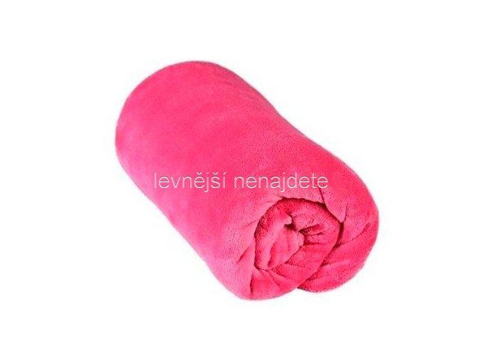 růžová