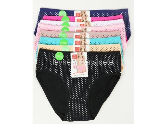 Bavlněné kalhotky vz. T51