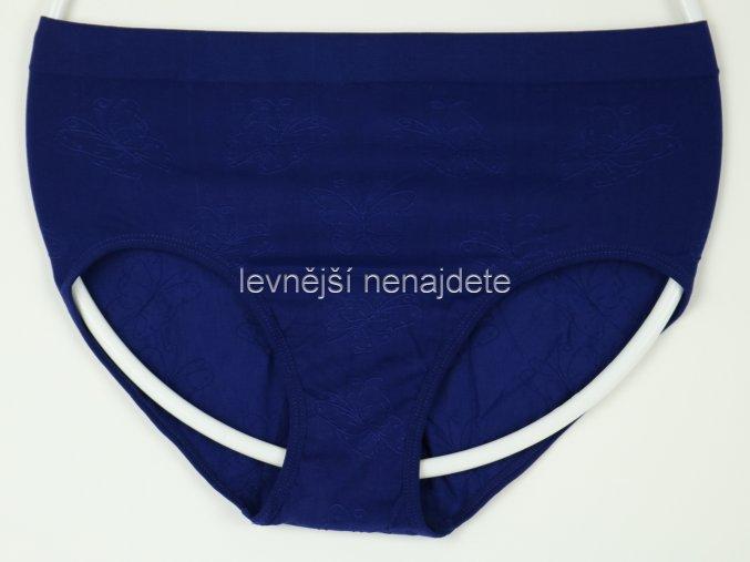 Dámské kalhotky tmavě modré