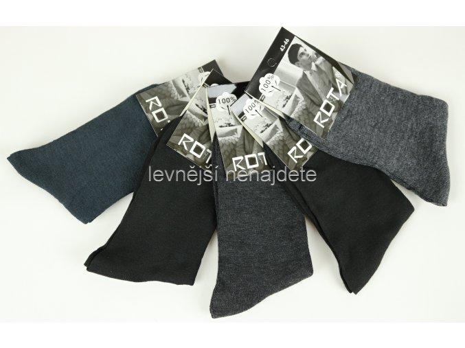 Pánské ponožky 5 kusů