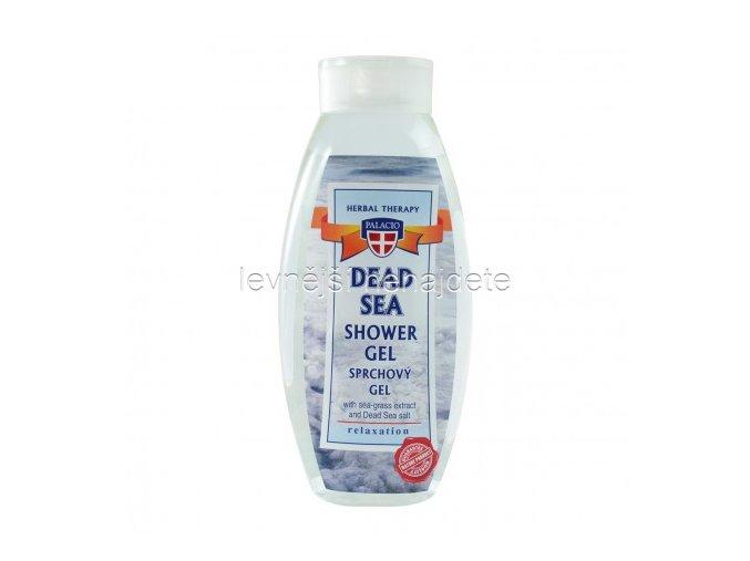 Mrtvé moře sprchový gel, 500ml