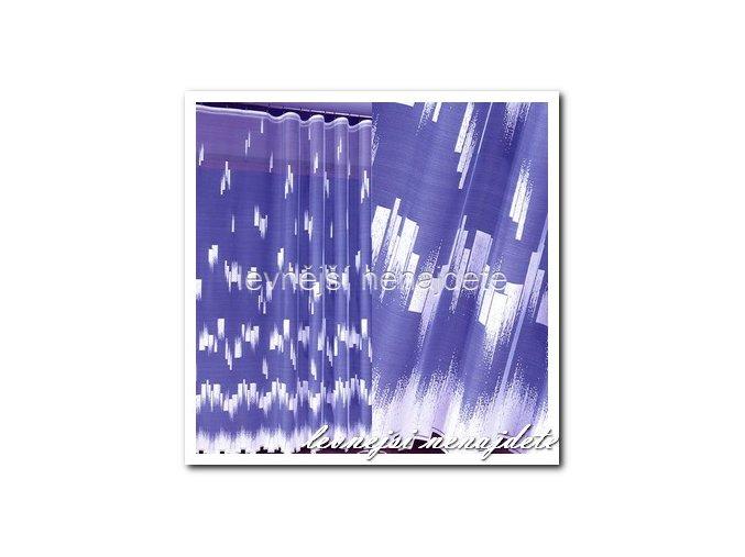 Záclona Petra 250 cm