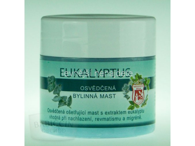 Eukalyptus, 150ml
