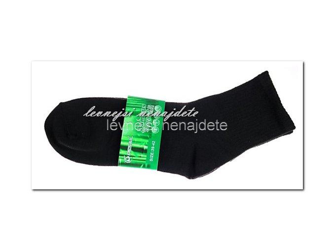 Dámské bambusové ponožky sports 3 páry
