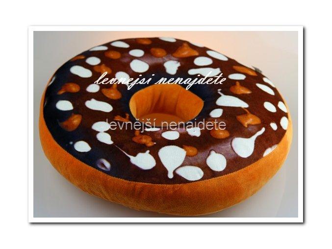 Polštářek donut vz. 4 průměr 38 cm