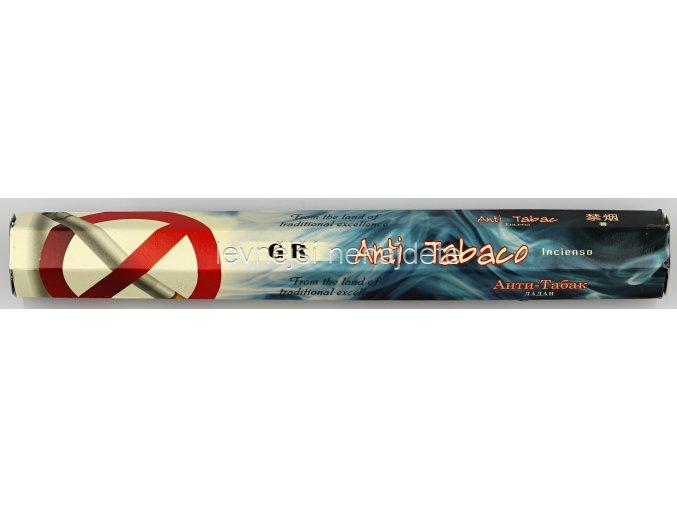 Vonné tyčinky ANTI TABACO 20 ks