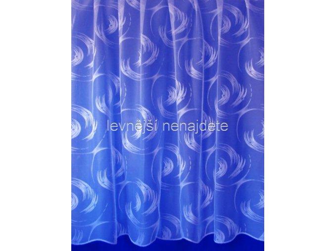 Záclona Sára 250 cm