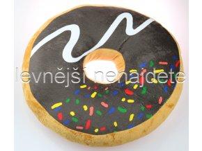 Polštářek donut vz. 7 průměr 38 cm