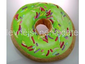 Polštářek donut vz. 8 průměr 38 cm