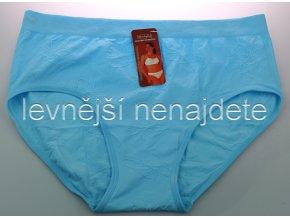 Dámské kalhotky modré