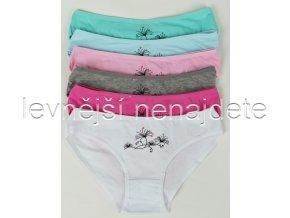 Bavlněné kalhotky Y31W