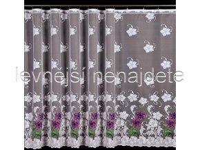 Záclona FELA 160 cm