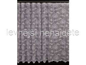 Záclona MATA 250 cm