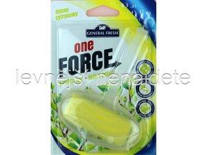 WC závěs citron 40 g
